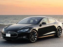 US : la Tesla Model S ne séduit pas ... les voleurs