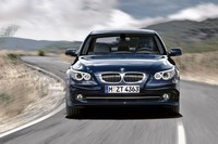 Nouvelle BMW Série 5 Phase 2 : relifting discret mais technologique et puissant [+vidéos]