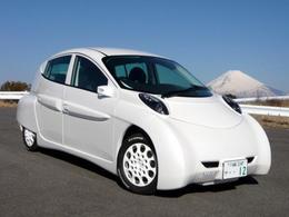 Sim-Lei, un véhicule électrique qui se démarque