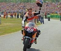 Moto GP: Etats Unis: L'an dernier à Laguna Seca.