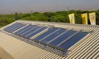 Renault mise aussi sur l'énergie solaire