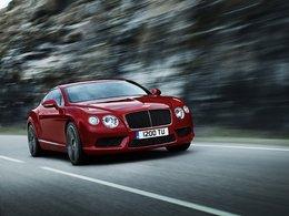 Résultats 2011 : plus de 7000 ventes pour Bentley