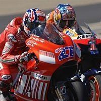 Moto GP: Etats Unis D.3: Stoner, vers le grand chelem ?