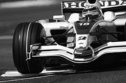 F1 : Game Over pour Super Aguri