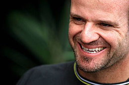 F1 : Barrichello proche d'un accord avec Williams