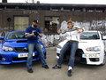 Vidéo - Subaru Impreza WRX STI vs Mitsubishi Lancer Evo X : les dinosaures