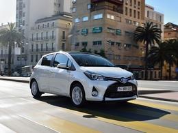 Toyota embauche 50 personnes à Valenciennes