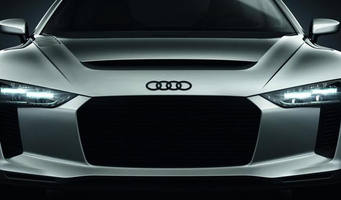 Audi pense à son tour à l'hypercar