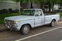 Ford délaisse ses gros véhicules polluants