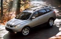 Salon de Detroit : nouvelle Hyundai Veracruz, gros Santa Fe [+vidéo]