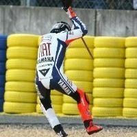 Moto GP - Italie: Lorenzo annexera-t-il le jardin de Rossi ?
