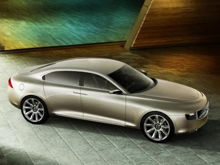 Volvo n'aura pas de grande limousine