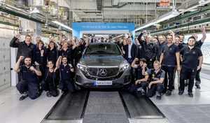 Mercedes : le DRH déclare qu'il faut désormais penser aux licenciements