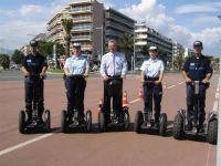 Vélos à assistance électrique et Segway font la sensation verte