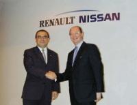 Petite annonce : Renault-Nissan veut un partenaire américain