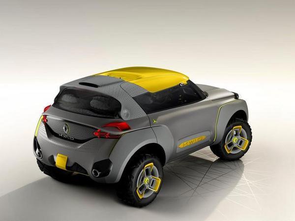 Renault et Dacia prévoiraient plusieurs modèles à moins de 5000 €!