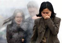 La Chine ? Le pays le plus grand pollueur du monde