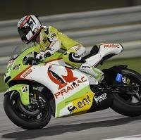 """Moto GP - Test Qatar Randy De Puniet: """"Prêt pour faire un beau Grand Prix"""""""