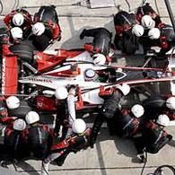 Formule 1 - Super Aguri: Suzuki, super aigri