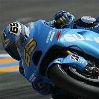 Moto GP - Italie: Du grand Capirossi