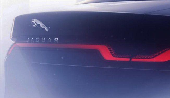 Jaguar repousse la nouvelle XJ électrique à fin 2021