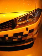Renault Megane RS F1 Team R26 au salon de l'Auto