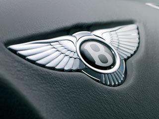 Le SUV Bentley en bonne voie