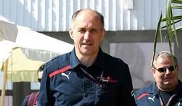 F1 - Toro Rosso : toujours Buemi et Alguersuari en 2010 ?