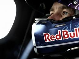Sebastien Loeb rodera la 208 T16 au Mont Ventoux avant Pikes Peak