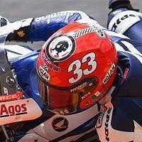 Moto GP 2008: Ducati annonce Melandri et pense à un ménage à trois.