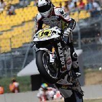 Moto GP - Italie: L'occasion d'une revanche pour Randy