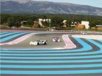24 Heures du Mans: Stephan Grégoire sur Pescarolo, avec le Rollcentre Racing
