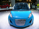 Suzuki Splash : quelques gouttes suffisent