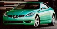 Nissan: un coupé compact en préparation