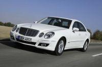 La Mercedes E300 BlueTec reçoit le Grand Prix Auto Environnement 2008