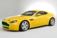 """Aston Martin V8 Vantage N24 : """"ready to race"""""""