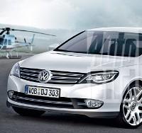 Future Volkswagen Passat: essence 1,2 litre en entrée de gamme!