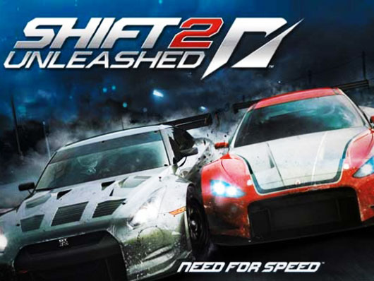 need for speed shift 2 unleashed gratuit pour la journ e sur l 39 app store. Black Bedroom Furniture Sets. Home Design Ideas