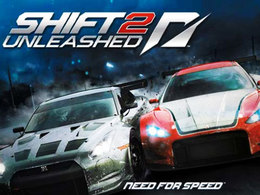 Need For Speed Shift 2 Unleashed gratuit pour la journée sur l'App Store