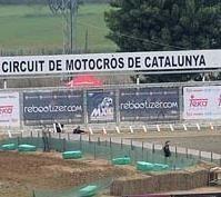 Le GP de motocross de Bellpuig annulé, devrait être remplacé