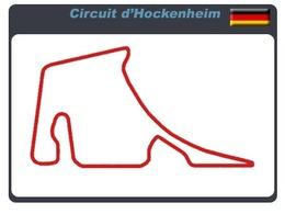 F1 : Hockenheim assure son futur jusqu'en 2018