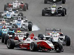 La FIA crée un Trophée International de F3 pour 2011