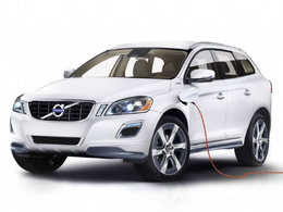 Salon de Détroit 2012  : le Volvo XC60 encore plus branché