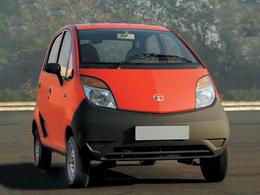 4 ans de garantie pour la Tata Nano
