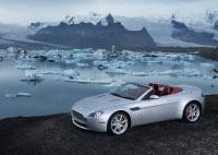 Le patron d'Aston Martin critique les normes CO2