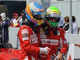 F1 : les consignes d'équipes ne seront plus interdites en 2011