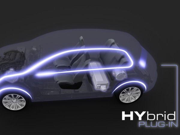 PSA : les moteurs électriques et hybrides seront assemblés en France
