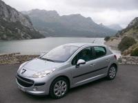 Les soldes chez Peugeot, même pour la petite jeune 207 !