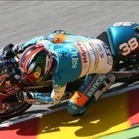 GP125 - Italie D.3: Deuxième victoire de Smith
