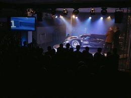 Le programme 2011 d'Audi en DTM et GT